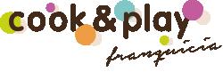 Cook & Play Franquicia Logo