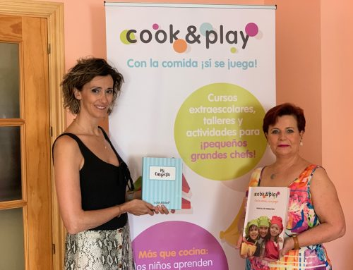 Cook & Play desembarca en Pedro Abad (Córdoba)