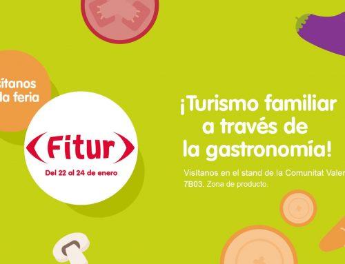 Cook & Play acudirá a FITUR para abrir nuevas vías de negocio